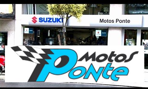 Motos Ponte